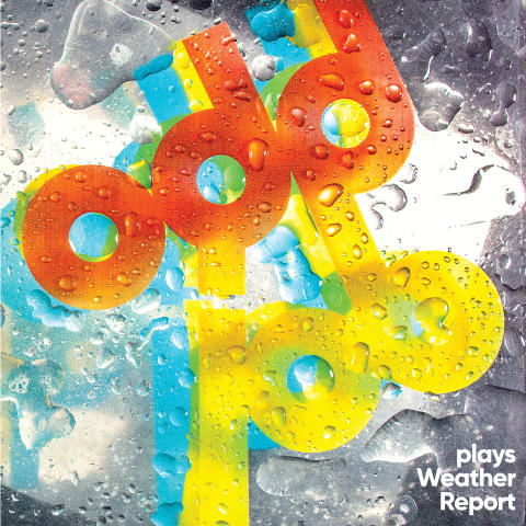 ​Oddjob tolkar Weather Report på nytt album