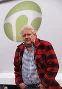 Steve Sjögren, Ordförande Förbundsstyrelse