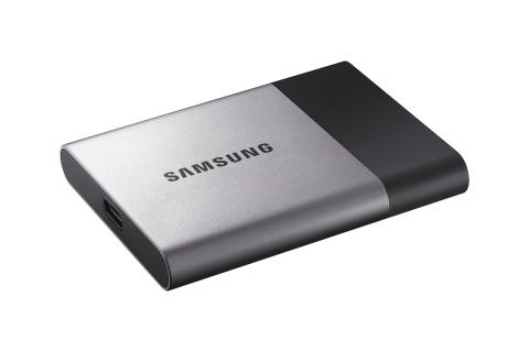 Portable T3 SSD