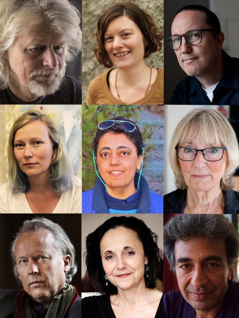Natur & Kultur delar ut nio stipendier för särskilda litterära insatser