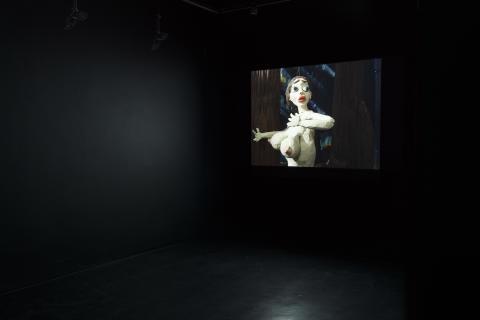 Nathalie Djurberg och Hans Berg, Turn Into Me, 2008