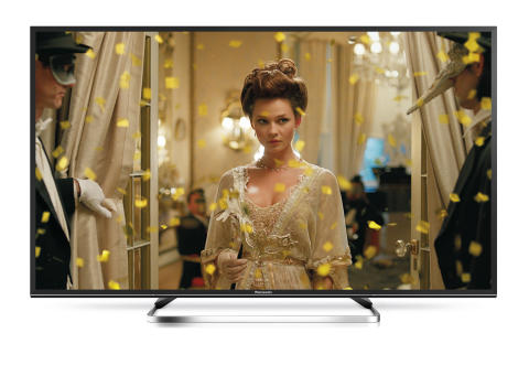 Panasonic TV ES500