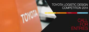 Toyota bjuder in till designtävling av truckar