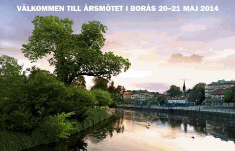 Hela avfallsbranschen möts i Borås
