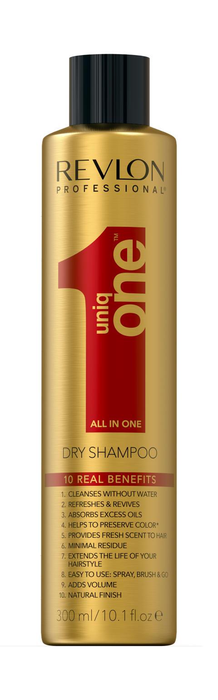 Revlon - UniqONE DryShampoo 300ml