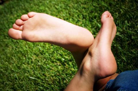 Diabeetikko on jalkojensa hyvinvoinnin paras asiantuntija