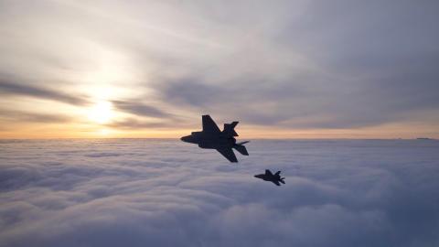 NATOs trussel er Forsvarets mulighet!