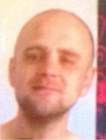 Missing: Scott Dowdall