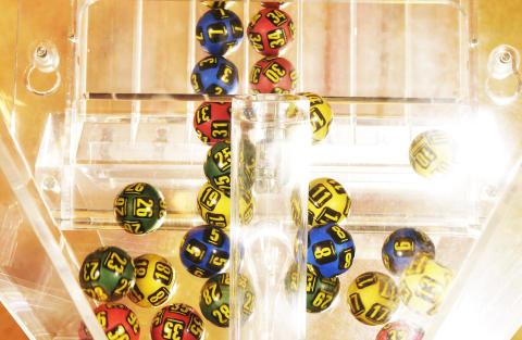 Lotto-millioner til østjyde