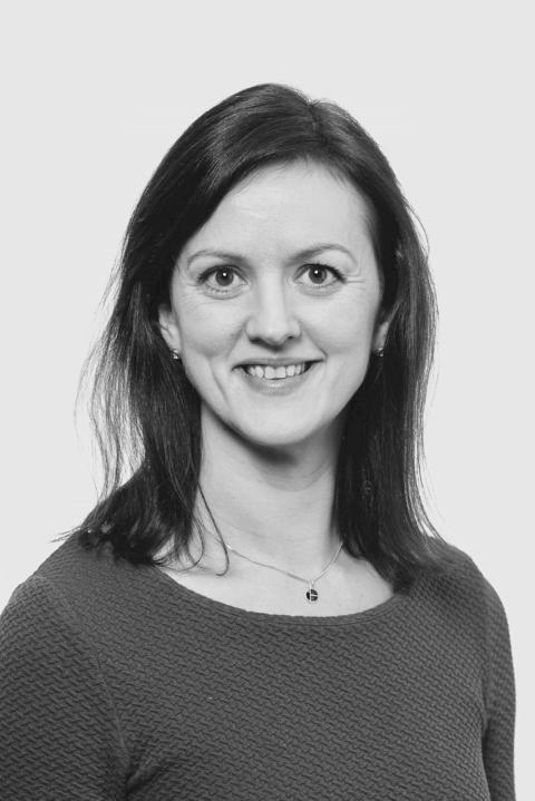 Katrine Åsheim vinnare av BoKloks Great people Award 2019