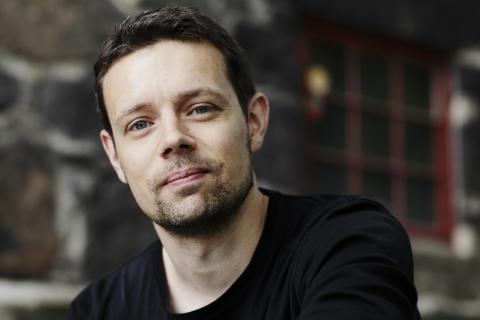 Lars Mæhle ute med roman frå rasistisk ungdomsmiljø