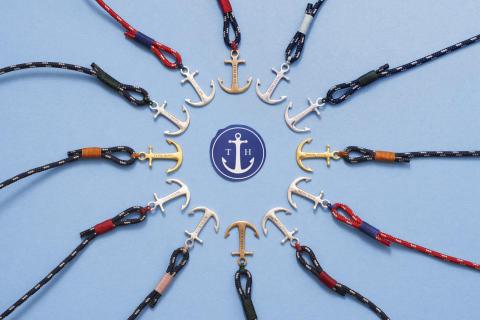 Tom Hope armbånd lanseres i Norge!