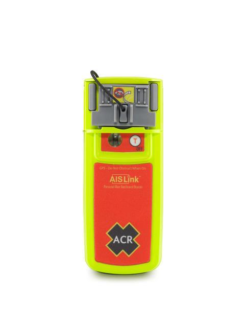 ACR Electronics: METSTRADE - ACR Electronics presenta el nuevo dispositivo de hombre al agua AISLink