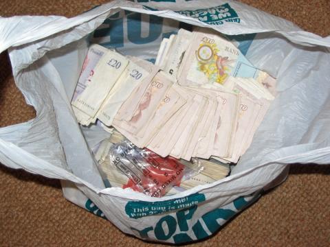 Three men sentenced for £4.7m alcohol fraud