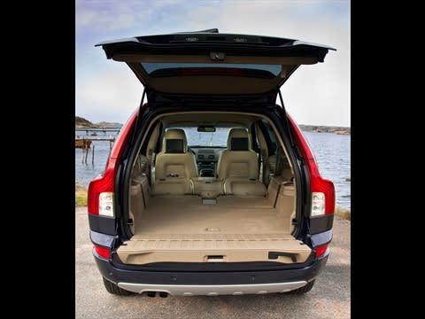 """Volvo XC90 – """"eftersläntraren"""" som blev Sveriges värdefullaste exportprodukt"""