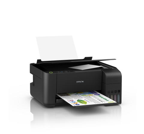 Epson Singapore Launches New Line of EcoTank Printers