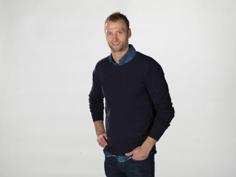 Kristian Huselius