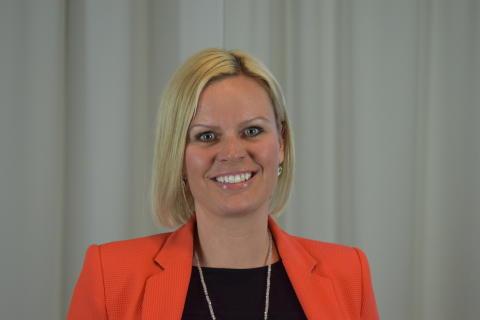 Caroline Hedenström (M)