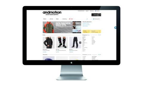 andmotion - dator