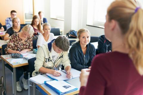 Kunskapsskolan deltar i nytt forskningssamarbete med fyra av Sveriges största skolhuvudmän