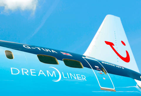 TUI-Dreamliner