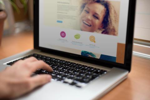 ADP Nederland main website live on Roxen CMS