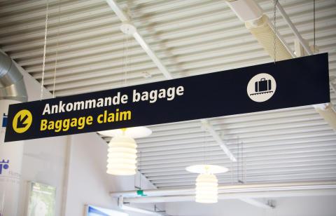 Karlstad Airport är viktig för Värmland!