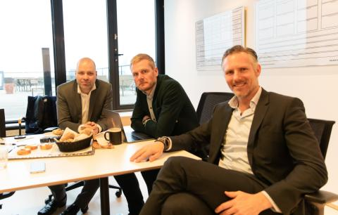The Digital Edge Podcast_Ole Madsen SparNord_CW_SAP