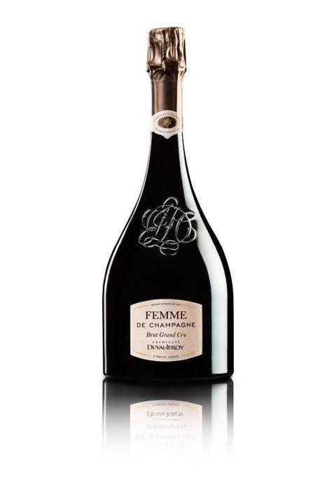 Premiär för en ny Grand Cru cuvée av Champagne Duval-Leroy med lansering fredag den 18:e augusti.