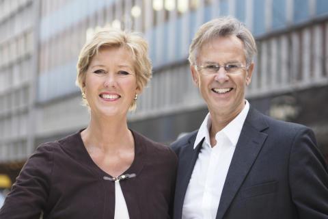 Autoimmun-sykdom: Maten som kan gjøre 1/2 million nordmenn friskere
