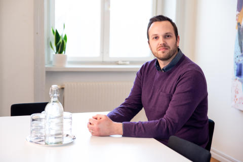 Michael Jansson ny CFO på Cloud Nine