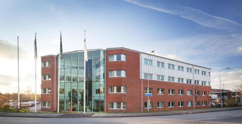 Svenska Hus hyr ut 1 500 kvm till Göteborgs Stad