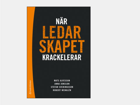 Ny bok slår hål på fantasier om ledarskap