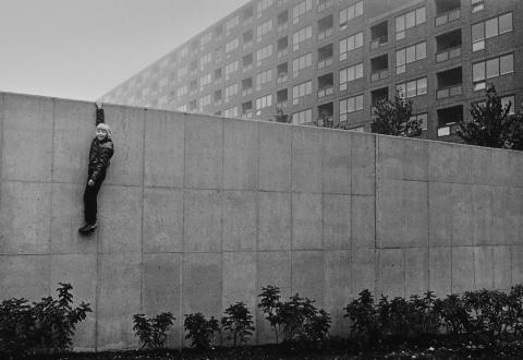 Göteborgs stadsmuseum förvärvar Jens S Jensens samling av fotografier