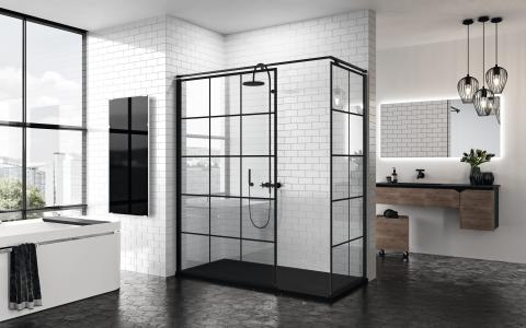 Skapa trendigaste badrumsinredningen just nu.