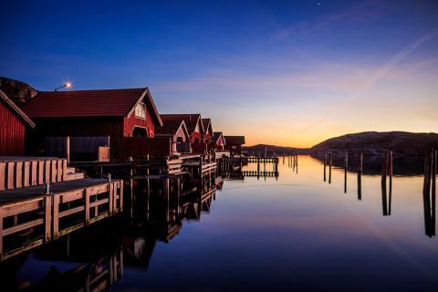 Här är Sveriges vackraste platser som är värda en omväg