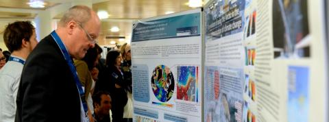 Science for Politics - an Arctic Frontiers event for young politicians January 27