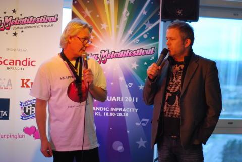 Melodifestivalen 03