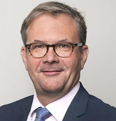 Torbjörn Torell ny styrelseordförande i Arcona