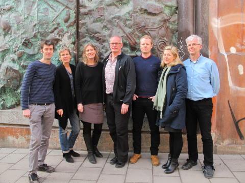 Arkitekterna från BSK