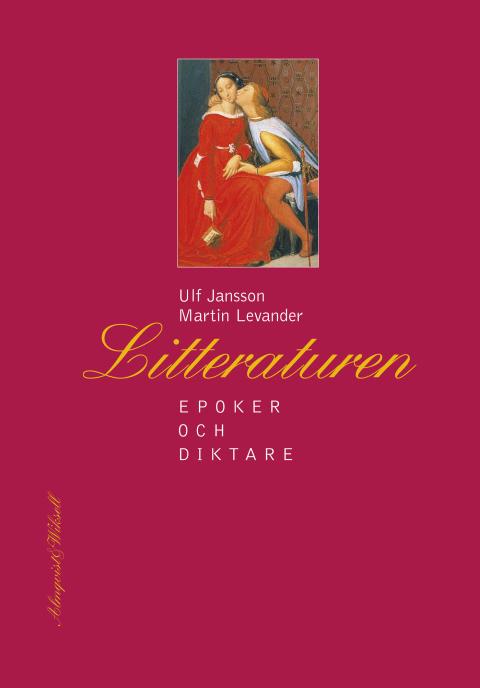 Litteraturen - Epoker och diktare