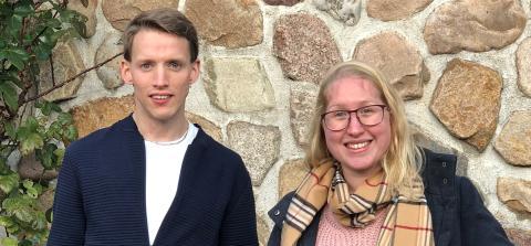 Regionpolitiker Anna Mannfalk till Furuboda Malmö