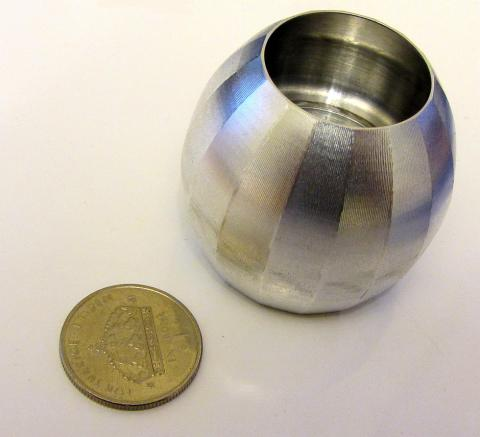 Strålning ett stort problem för instrumentet som ska göra mätningar i rymden runt Jupiter