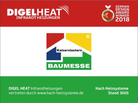 Bau- und Wohnmesse Kaiserslautern