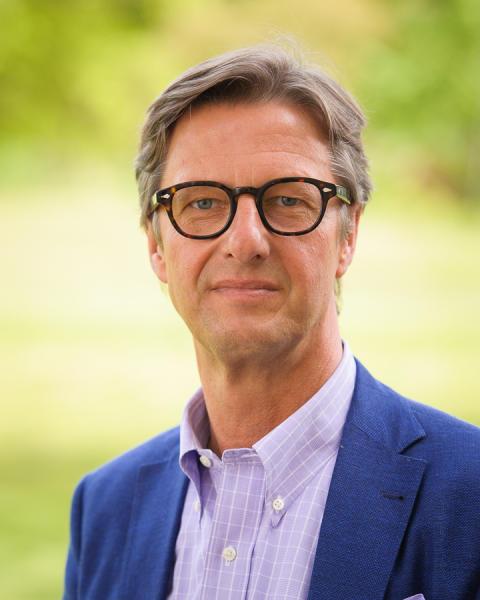 Fredrik Uhrström