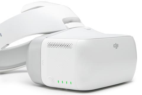 DJI Goggles - 3