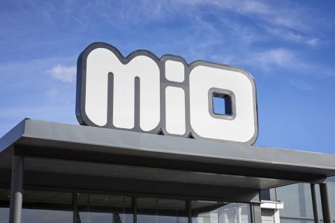 Mio investerar ytterligare för framtiden