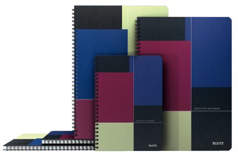 Leitz Executive notatbøker
