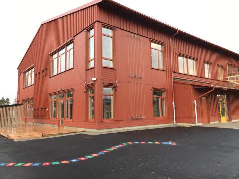 Pressinbjudan: Invigning av nya Rudsängens förskola
