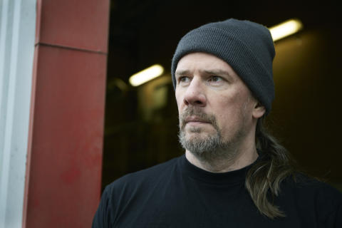 Anders Johansson 1